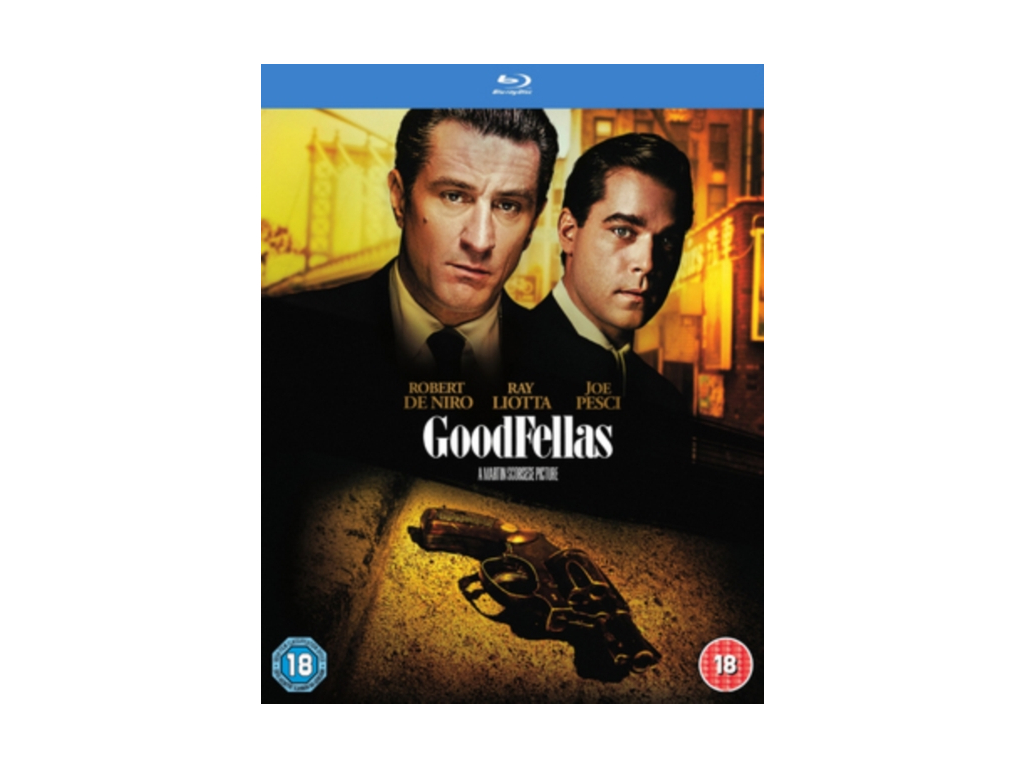 Goodfellas - 25th Anniversary (Blu-ray)