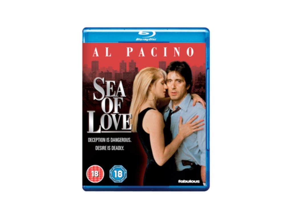Sea of Love (Blu-ray)