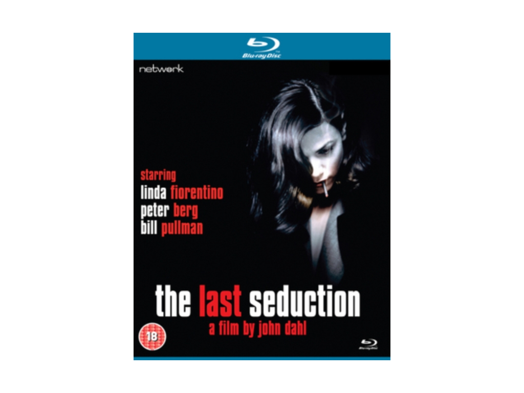 The Last Seduction (1993) (Blu-ray)