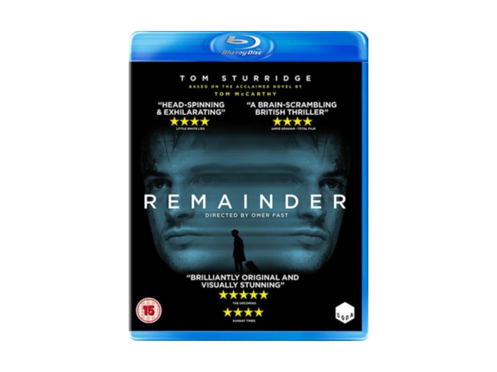Remainder (Blu-ray)