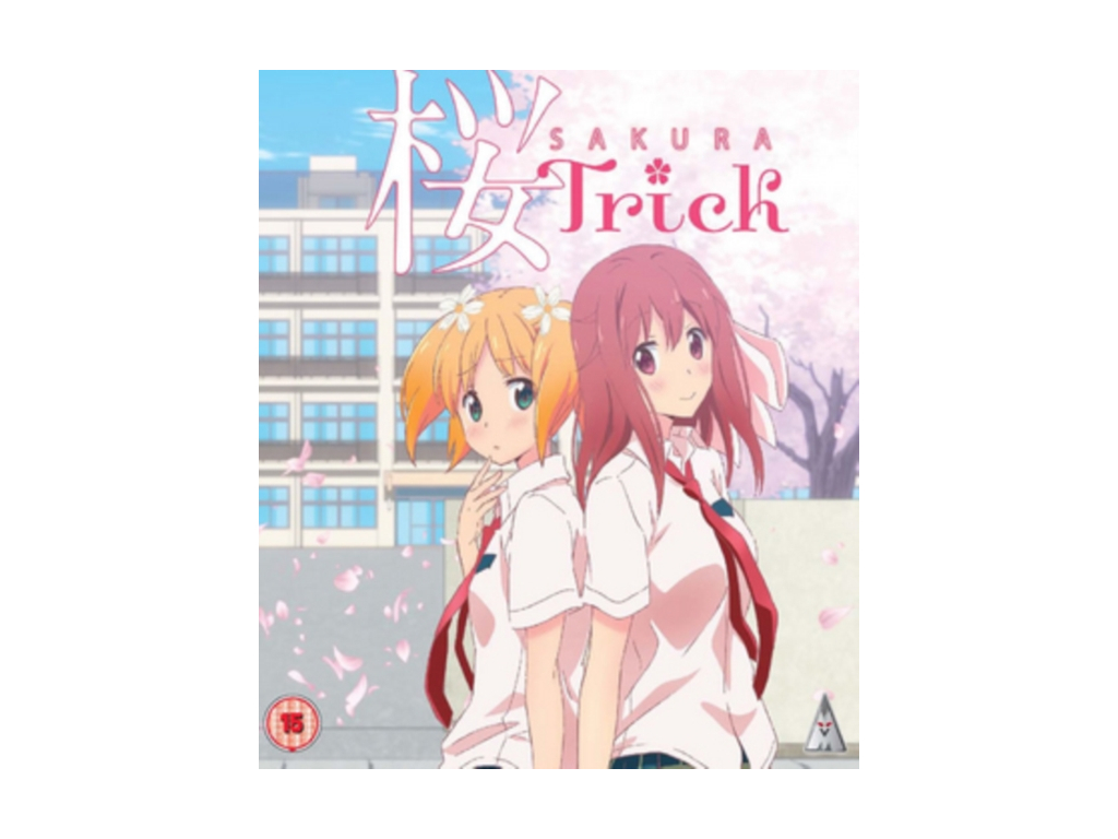 Sakura Trick Collection (Blu-ray)