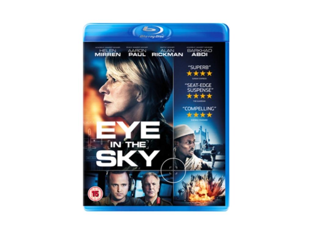 Eye In The Sky (Blu-ray)