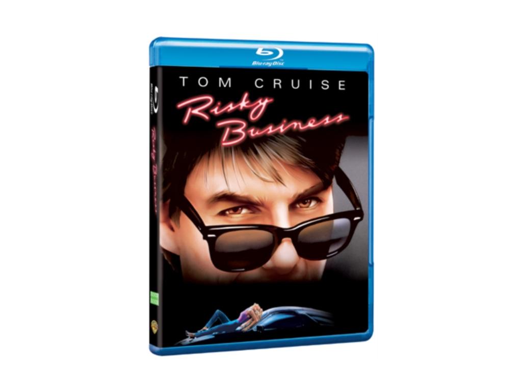 Risky Business (Blu-Ray)