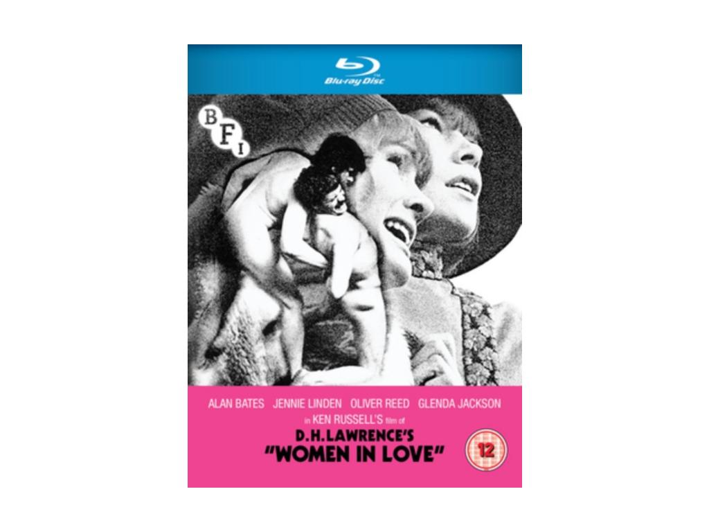 Women In Love (Blu-ray)