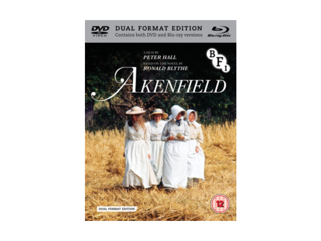 Akenfield (DVD + Blu-ray) (1974)