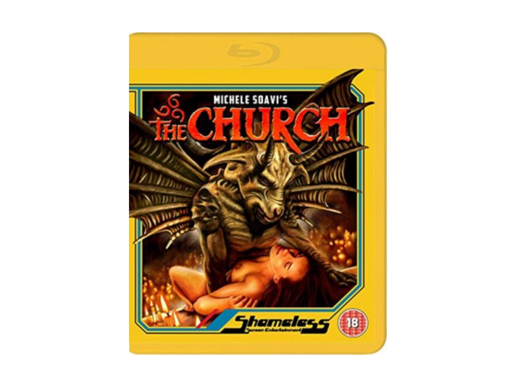The Church (Blu-ray)