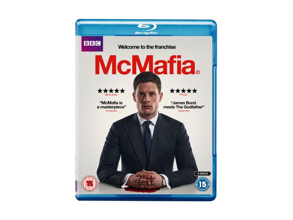 McMafia (Blu-ray)