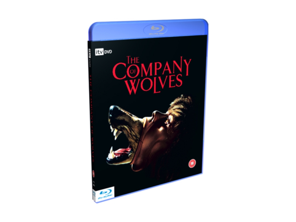 Company Of Wolves (Blu-Ray)