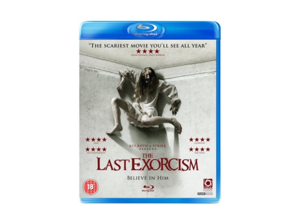 Last Exorcism (Blu-Ray)