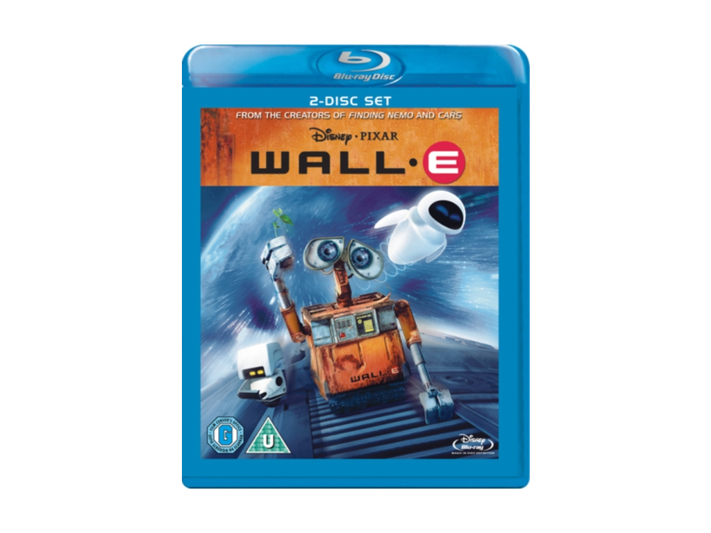 Walle (Blu-ray)