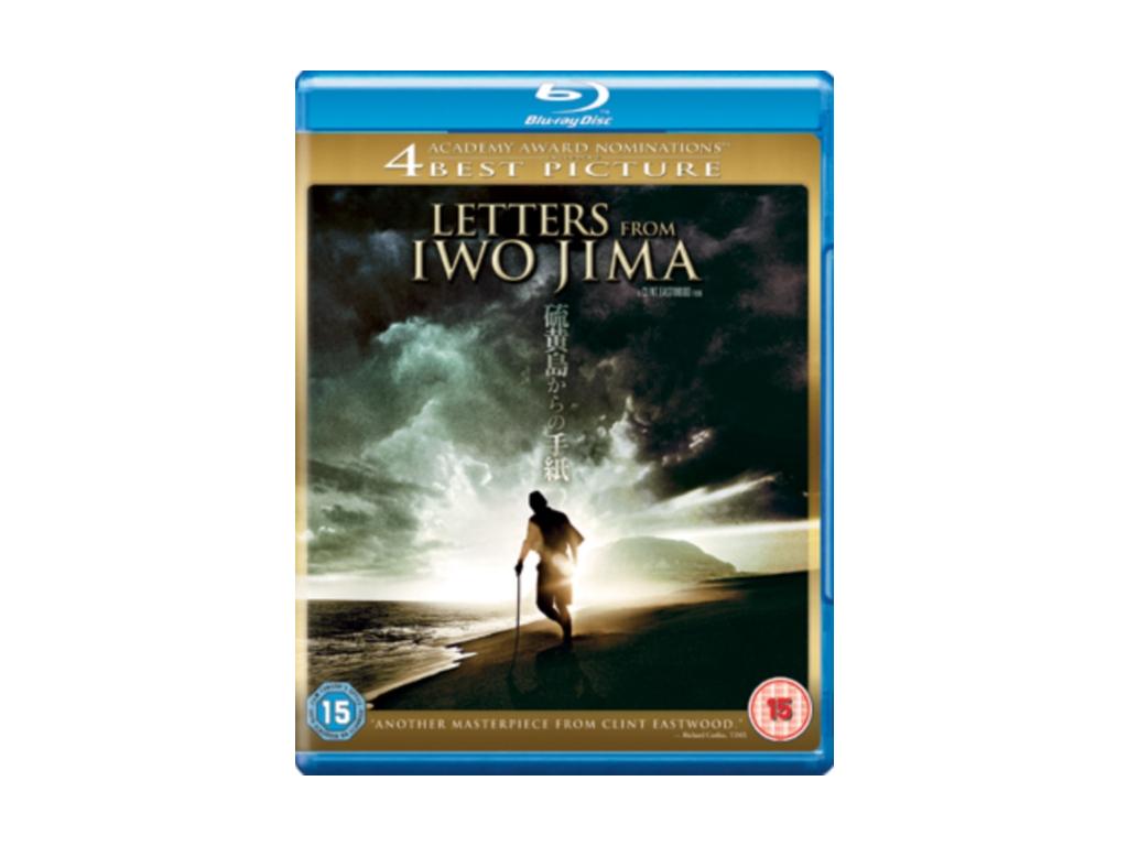 Letters From Iwo Jima (Blu-Ray)