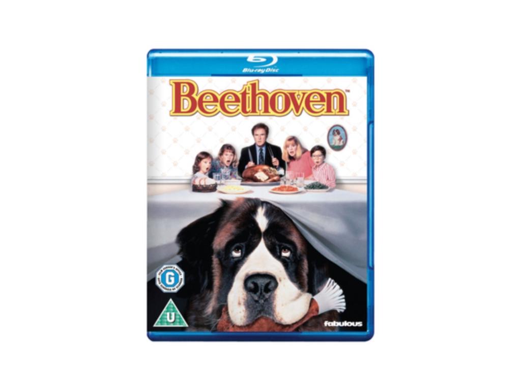 Beethoven (Blu-ray)