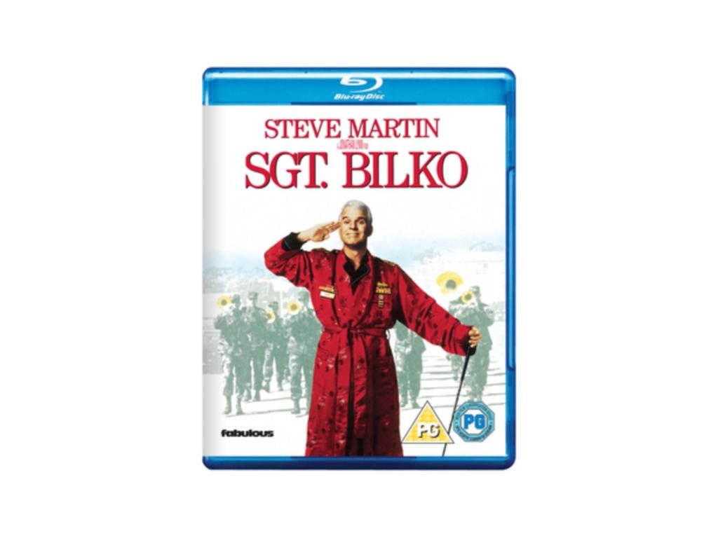 Sgt.Bilko (Blu-ray)