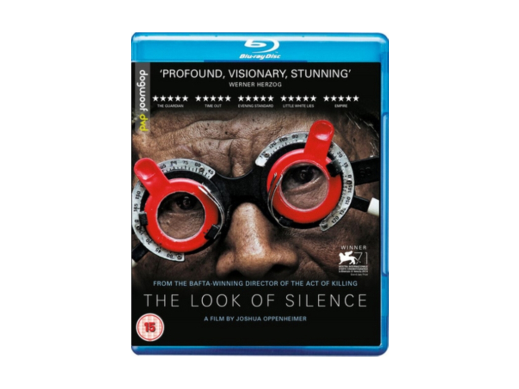 The Look of Silence (Blu-ray)