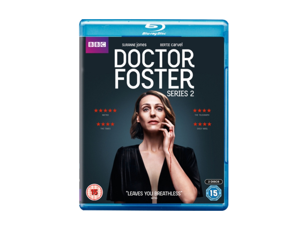 Doctor Foster - Series 2 (Blu-ray)