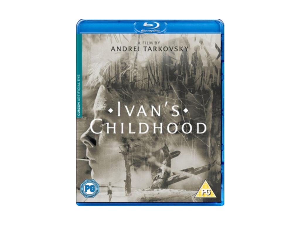Ivan's Childhood (Blu-Ray)