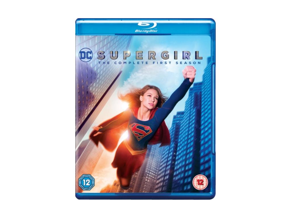Supergirl: Season 1 (Blu-ray)