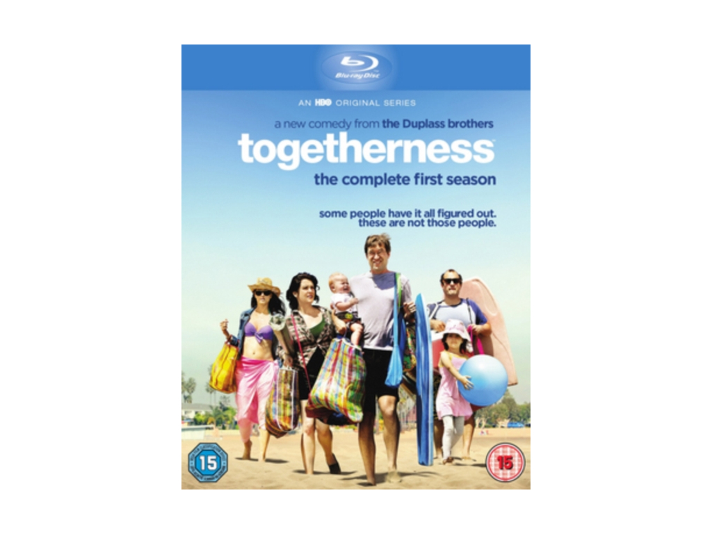 Togetherness - Season 1 (Blu-ray)