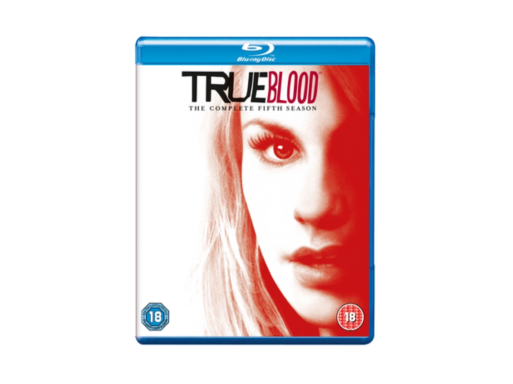 True Blood - Season 5 (Blu-ray)