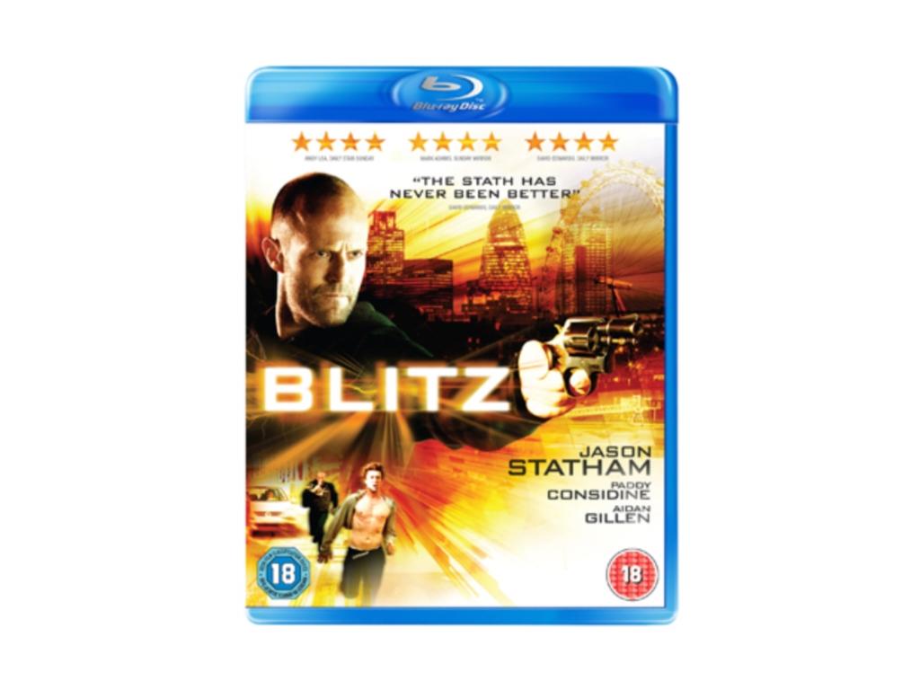 Blitz (Blu-Ray)