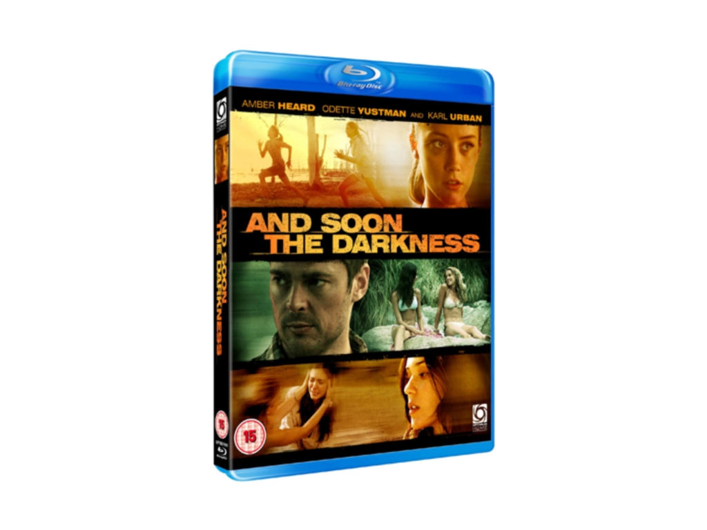 And Soon The Darkness (Blu-Ray)