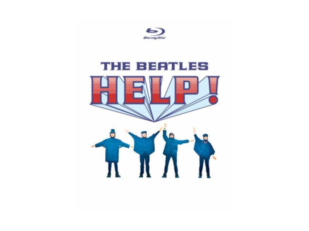Beatles - Help! [2013] (Blu-ray)