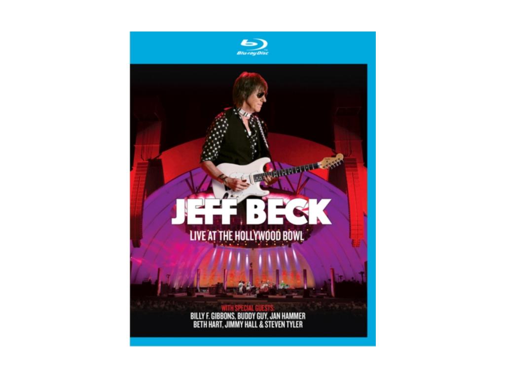 Live at the Hollywood Bowl (Blu-ray)
