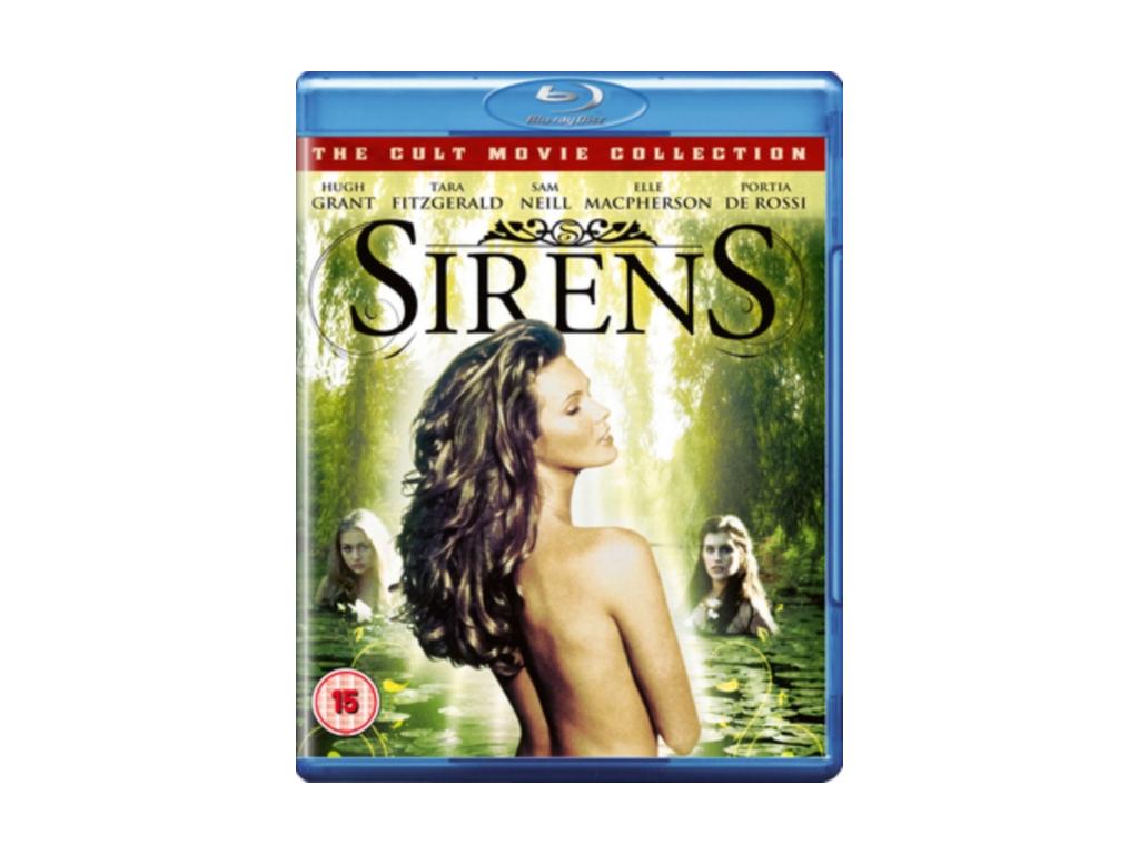 Sirens (Blu-ray)