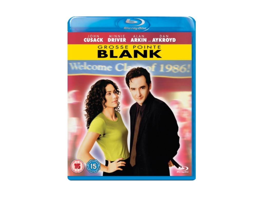 Grosse Point Blank (Blu-ray)