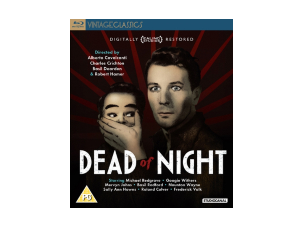 Dead Of Night (Ealing) - Special Edition (Blu-ray)