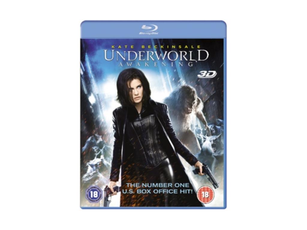 Underworld - Awakening (3D Blu-ray)