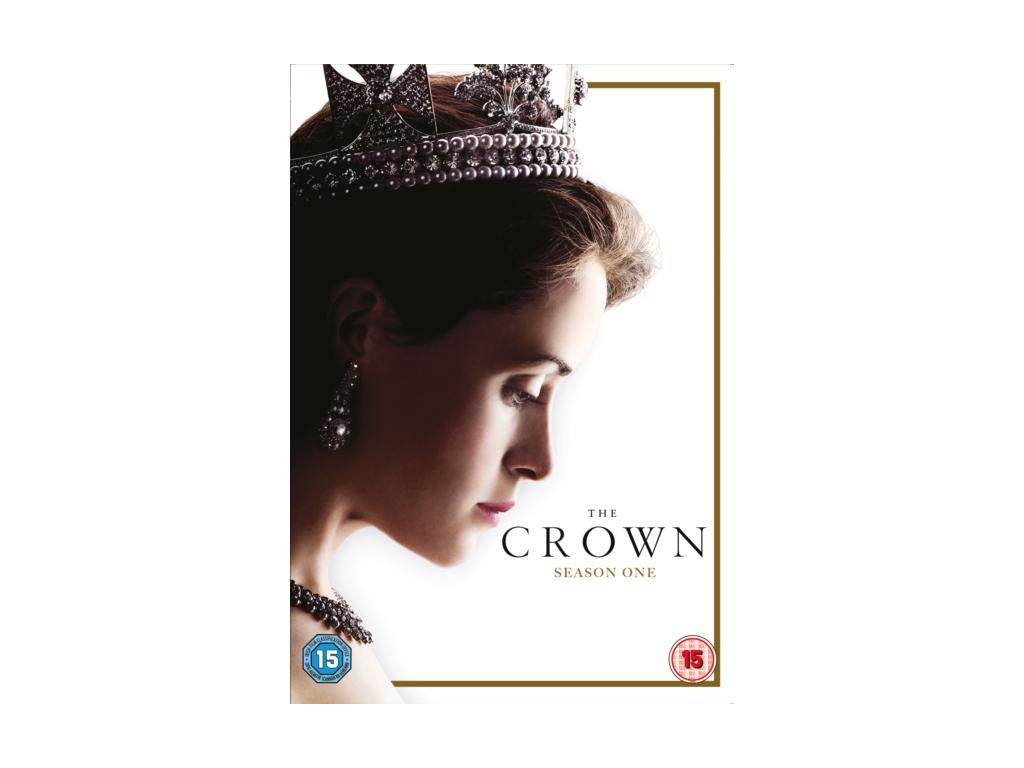 The Crown: Season 1 (DVD)