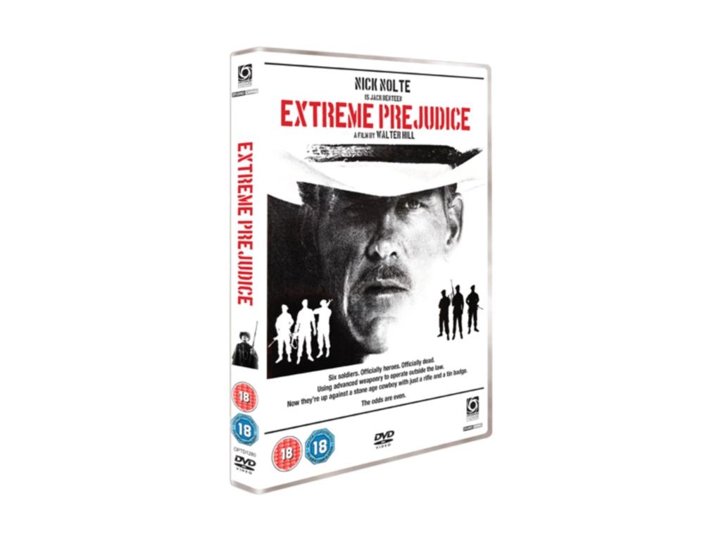 Extreme Prejudice (1987) (DVD)