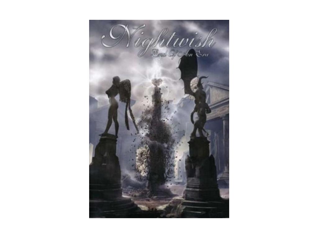 Nightwish - End Of An Era (DVD)