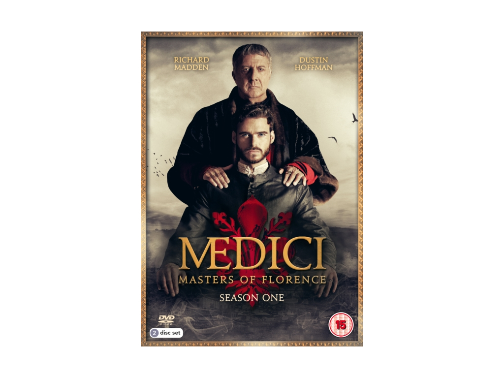 Medici: Masters of Florence (DVD)