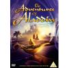The Adventures of Aladdin (DVD)