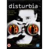 dvd disturbia