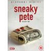 Sneaky Pete – Season 2 (DVD)