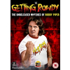 WWE: Getting Rowdy - The Unreleased Matches Of Roddy Piper (DVD)