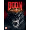 Doom: Annihilation (DVD)