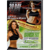 jillian michaels 30 day shred banish fat boost metabolism dvd