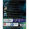 Alien 1-6 Boxset [Blu-ray] [2017] (Blu-ray)