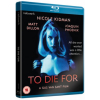 To Die For (1995) (Blu-ray)