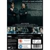 sherlock series four dvd