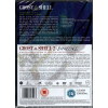Ghost In The Shell Movie Double Pack (Ghost In The Shell  Ghost In The Shell: Innocence) [DVD]