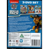 paw patrol rescue pack 3 dvd