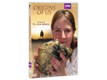 Origins Of Us (DVD)
