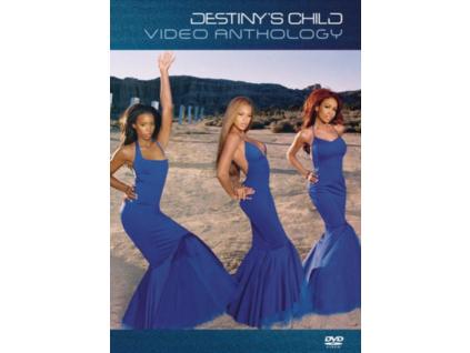 Destiny's Child - Video Anthology (+DVD)
