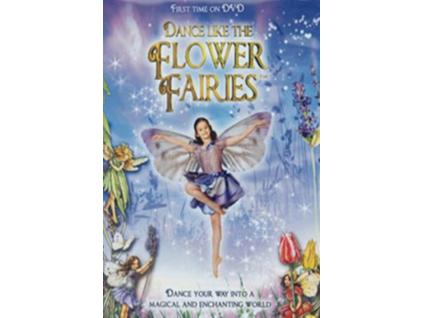 Dance Like The Flower Fairies (DVD)