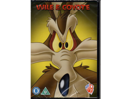 dvd wile e. coyote